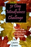 31 Day Mindfulness Challenge