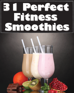 31 Perfect Fitness Smoothies Book Review