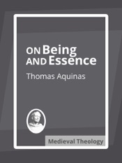 Download and Read Online On Being and Essence