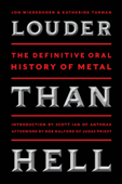 Louder Than Hell Book Cover