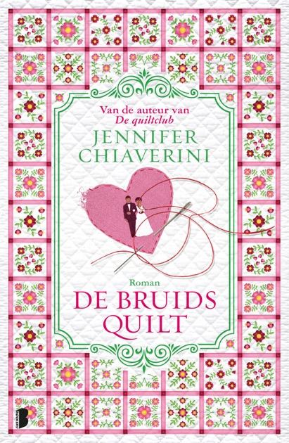 De Bruidsquilt Jennifer Chiaverini.De Bruidsquilt By Jennifer Chiaverini On Apple Books
