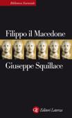 Filippo il Macedone Book Cover