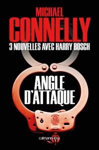 Angle d'attaque - Nouvelles inédites Book Cover