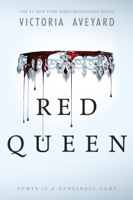 Victoria Aveyard - Red Queen artwork