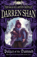 Darren Shan - Palace of the Damned artwork