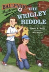 Ballpark Mysteries 6 The Wrigley Riddle