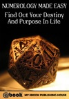 Numerology Made Easy Find Out Your Destiny And Purpose In Life