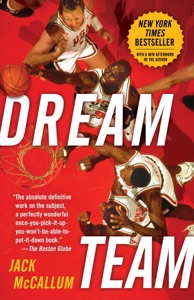 Dream Team Book Cover