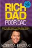 Robert T. Kiyosaki - Rich Dad Poor Dad artwork