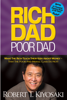 Robert T. Kiyosaki - Rich Dad Poor Dad  artwork