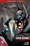 Batman Arkham City End Game 1