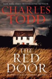 The Red Door book