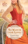 No Match For Love