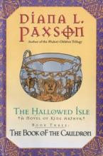 The Hallowed Isle Book Three