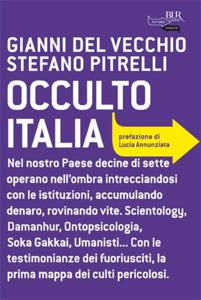Occulto Italia Libro Cover