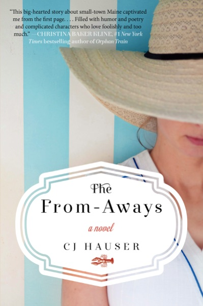 The From-Aways - CJ Hauser book cover