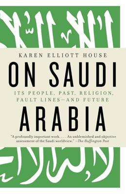 On Saudi Arabia