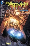 Batman Eternal 2014-  3