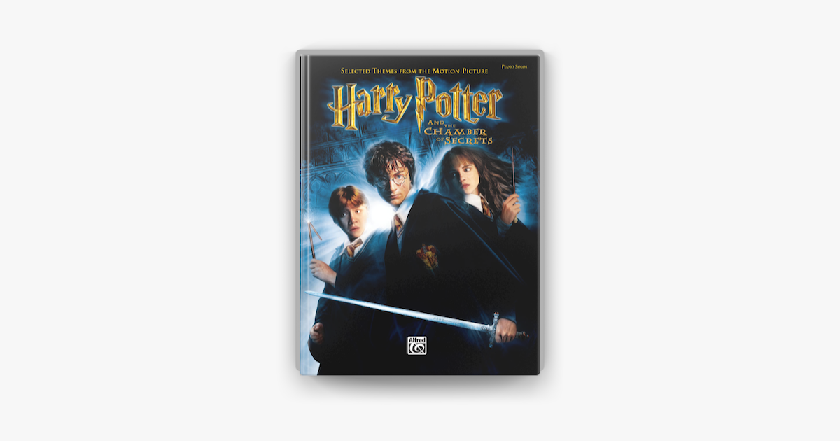 ‎Harry Potter and the Chamber of Secrets: Selected Themes from the Motion Picture