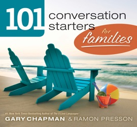 101 Conversation Starters for Families PDF Download