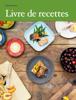 Girardet Martial - Livre de recettes artwork