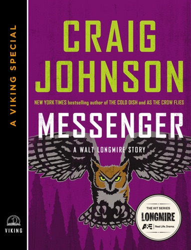 Craig Johnson - Messenger