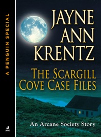 The Scargill Cove Case Files PDF Download