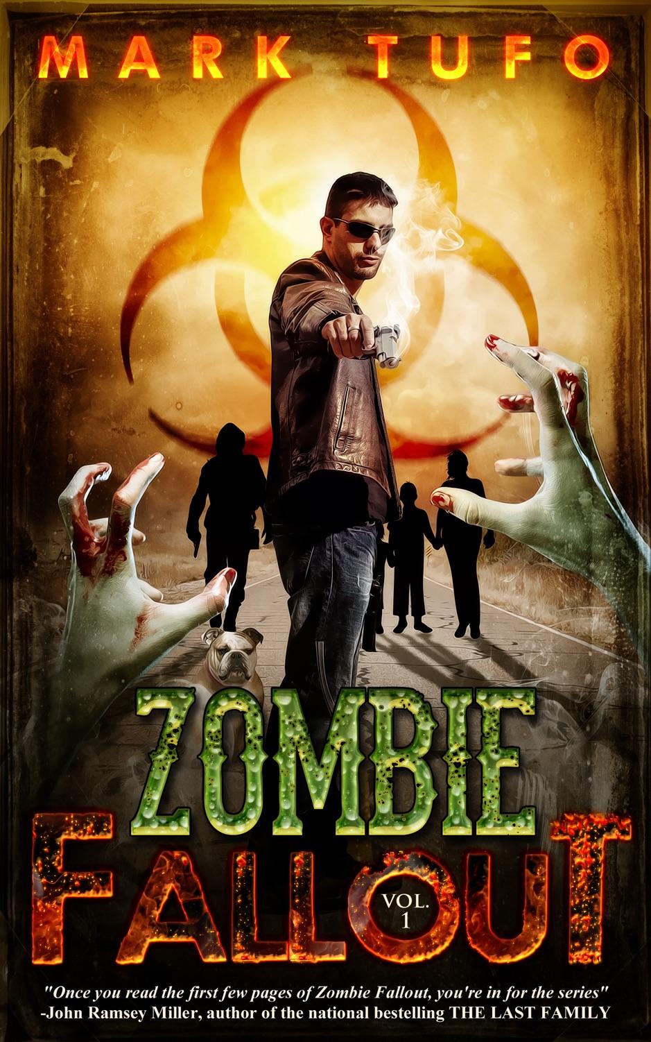 Zombie Fallout 1