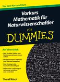 Vorkurs Mathematik fur Naturwissenschaftler fur Dummies