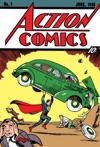 Action Comics 1938-2011 1