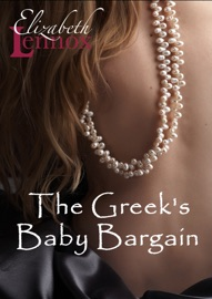 The Greek's Baby Bargain PDF Download