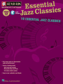 Essential Jazz Classics (Songbook)
