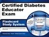 Certified Diabetes Educator Exam Flashcard Study System