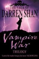 Darren Shan - Vampire War Trilogy artwork