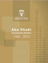 Abu Dhabi Developments Statistics 1960 - 2010
