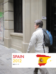 2012 Trip to Spain
