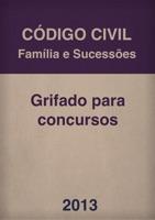 Código Civil - Família e Sucessões