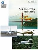 Airplane Flying Handbook Book Cover