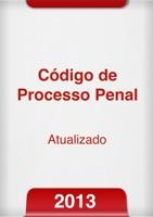 Código de Processo Penal 2013