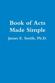 Book Of Acts Made Simple