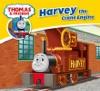 Thomas  Friends Harvey The Crane Engine
