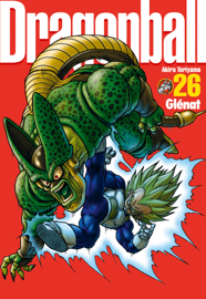 Dragon Ball Perfect Edition Tome 26