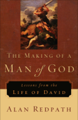 The Making of a Man of God Book Cover