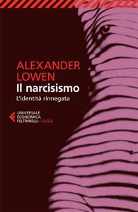 Il narcisismo Libro Cover