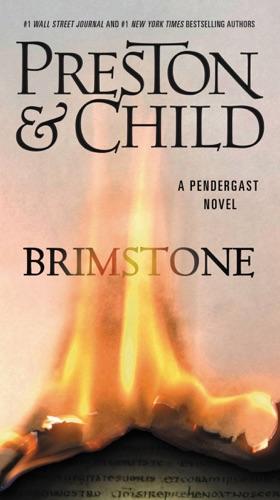 Douglas Preston & Lincoln Child - Brimstone