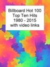 Billboard Top Ten Hits 1980-2015 With Video Links
