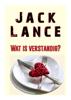 Jack Lance Ron Puyn - Wat is Verstandig? Jack Lance verhaal (Gratis!) ilustraciГіn