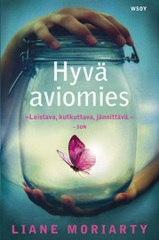 Hyvä aviomies PDF Download
