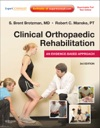Clinical Orthopaedic Rehabilitation E-Book