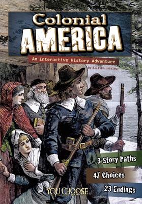 You Choose: Colonial America